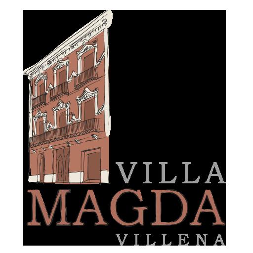 Villa Magda Villena | Tu apartamento boutique en el centro de Villena
