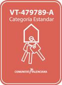 Villa Magda, Alojamiento vacacional en Villena. Registro Turismo Comunidad Valenciana