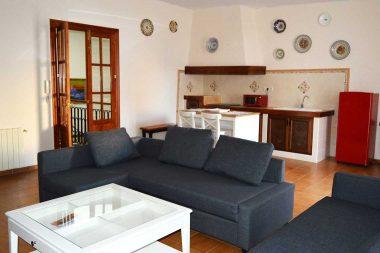 alojamiento villena villa magda apartamento boutique